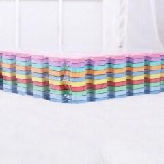 High Quality Taekwondo Tatami EVA Foam Puzzle Gym Floor Mat