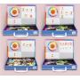 Kids toys educational magnet toys child Dress up magnetic Crossdresser toy