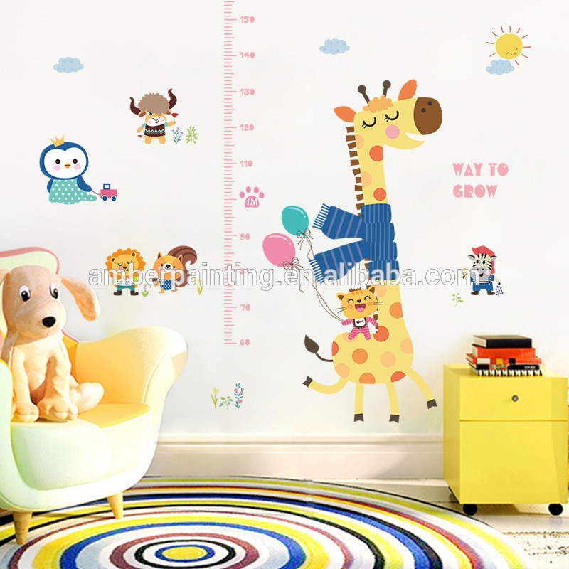 baby boy wall decals sun room home stickers wallpaper