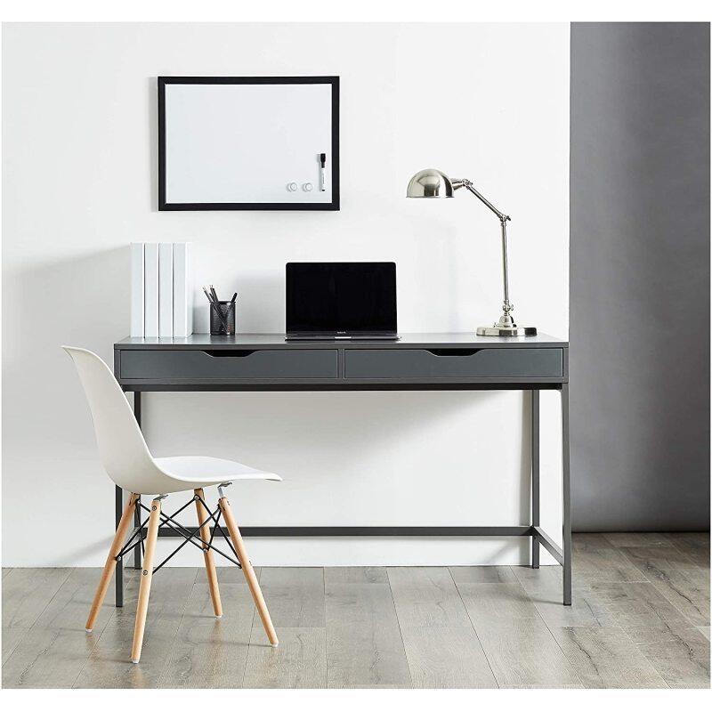 Magnetic Framed Dry Erase White Board