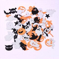 DIY wall decoration design 3d eva foam sticker for kids room stickers halloween