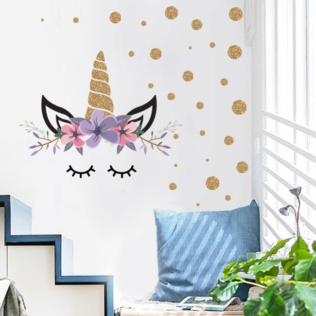 Amazon hot sale kids bedrooms wall decals sticker