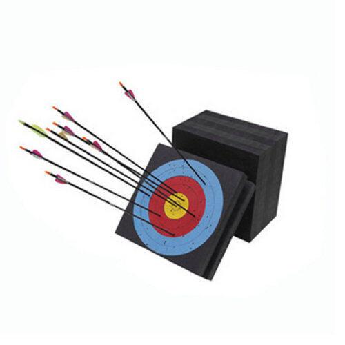 EVA Foam High Density Foam archery target sheet  archery arrow target laminated foam archery target
