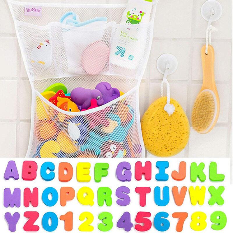 Custom Baby Shower Gift Ocean Eva Floating Bath Toy