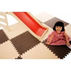Eva puzzle play mat baby play foam mats toys waterproof floor mats