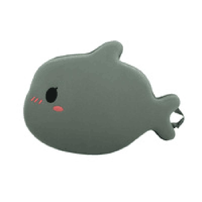 Animal shape customized design neoprene Bath Kneeler and Elbow Rest Set Bath Elbow Saver