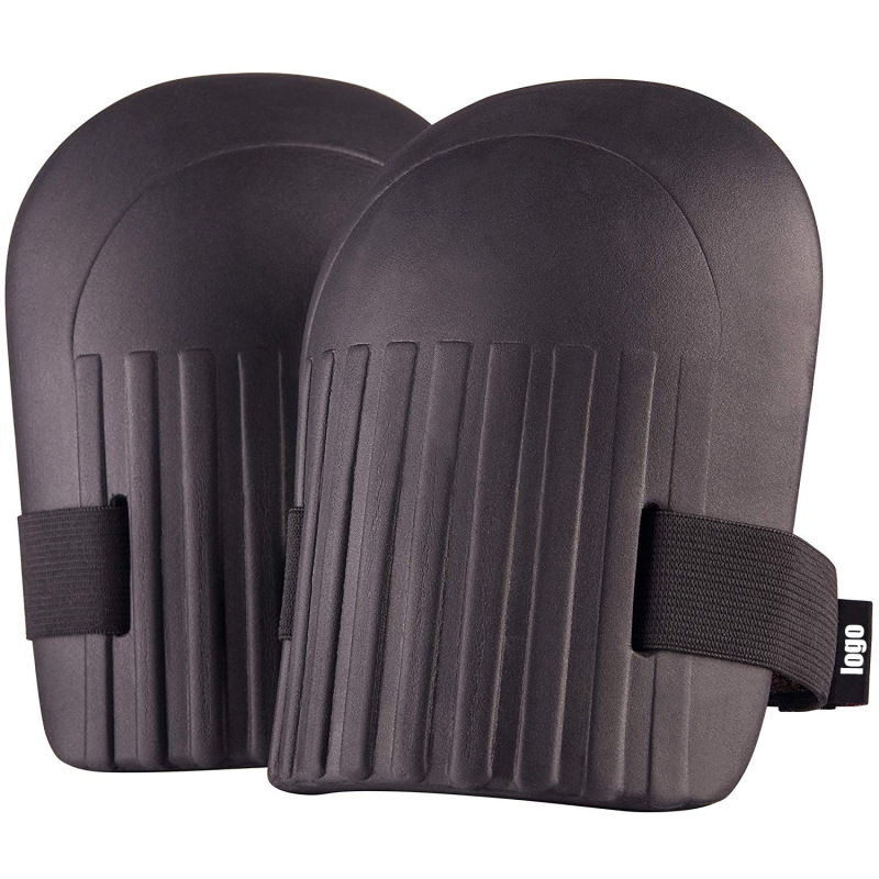 Wholesale OEM EVA with foam knee pads protector building work protection eva with sponge knee pads knee pad protector
