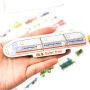 Wholesale  High quality EVA custom fridge animal shape magnets toys for kids ocean animals magnet