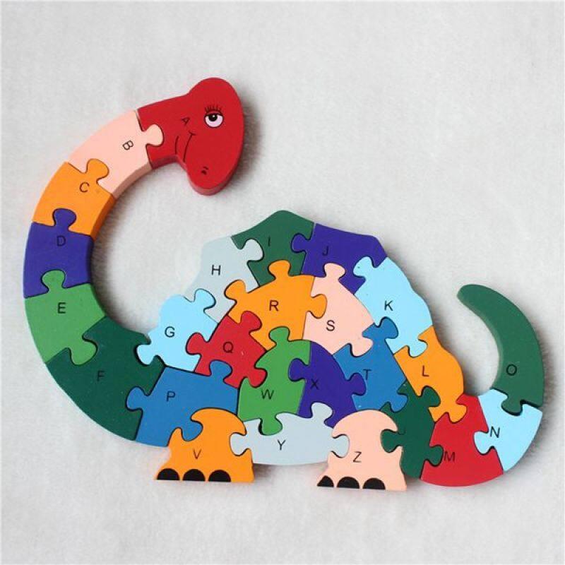 Alphabet letter foam puzzle eva educational kids puzzle toys