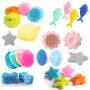 Customized logo 2020 baby bath kneeler sea and elbow rest eco friendly ODM