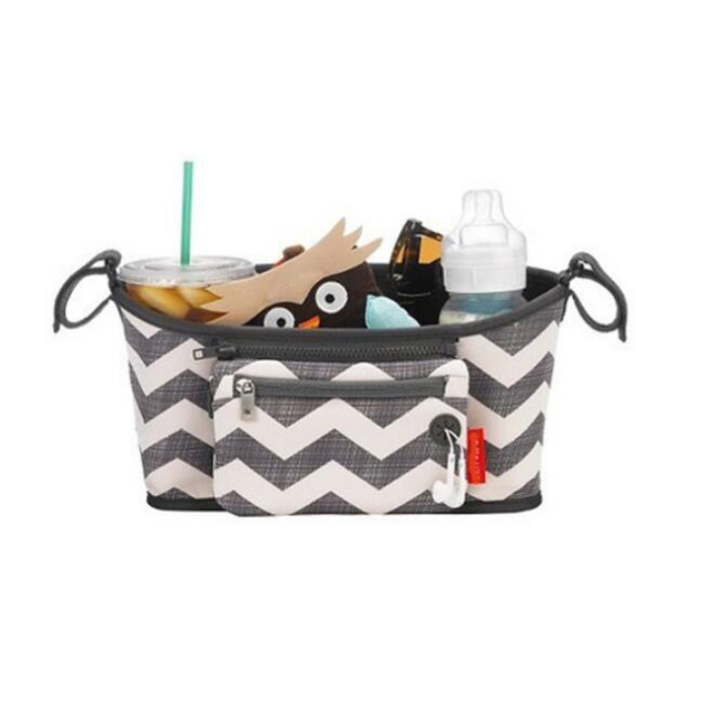 baby stroller organizer bag ready to ship