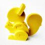 DIY eva foam educational bath puzzle game toy