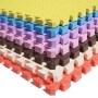 Custom eva foam puzzle mat tatami floor mat for kids