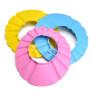 A313 EVA foam babay bath shower cap for kids