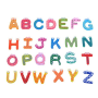 ODM OEM Thicker Magnetic Letters And Numbers Alphabet Number Fridge Magnet
