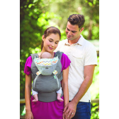 Wholesale OEM baby carrier blanket baby harness carrier 100 % cotton baby carrier