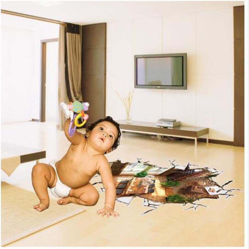 3d wall decal stickers art sticker quotes