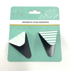 High Quality Strong Magnet Magnetic Bookmark