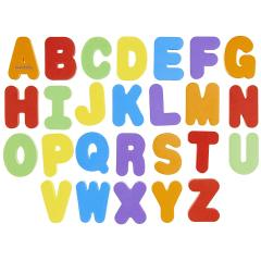 Wholesale high quality children's magnetic alphabet toy painting whiteboard set can be customized