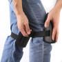 Wholesale protective knee shoulder eva foam construction knee pads