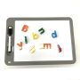 Amazon Hot Sales Office And School Supplies Adjustable Magnetic Dry Erase White Erasable Writing Drawing Board For Kids