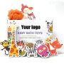 Amazon Hot Sales Baby  Bath Toys Gift Set  Children Bath Toys Gift Bath Toys For Kids