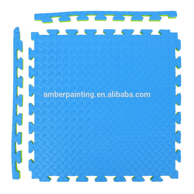baby antislip toys eva plain sports mat educational dance mat