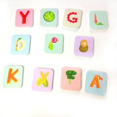 Baby EVA foam bath toy for children