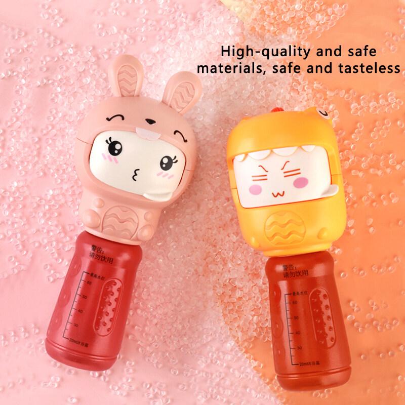 Animal shape bubble blowing machine  bath toys spray toy   bath toys squirter animal bath