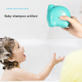 Wholesale water drop toys animal bath toys water sprinkler christmas bath toy