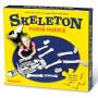 Custom new design educational  human skeleton 3d jigsaw cartoon puzzle