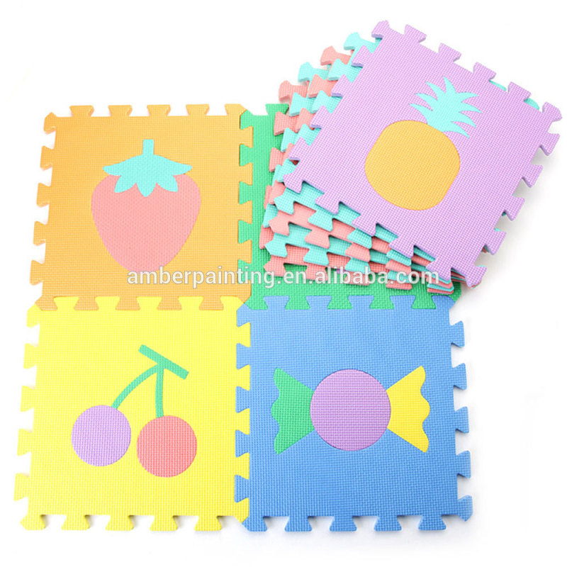 register foam floating puzzle mat china kids game play mat