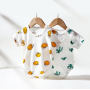 OEM/ODM baby rompers newborn baby clothes dresses babies products