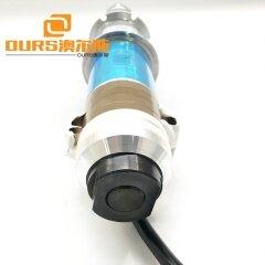 3000W ultrasonic spot welder generator for hand held ultrasonic plastic spot welder with ultrasonic welder generator
