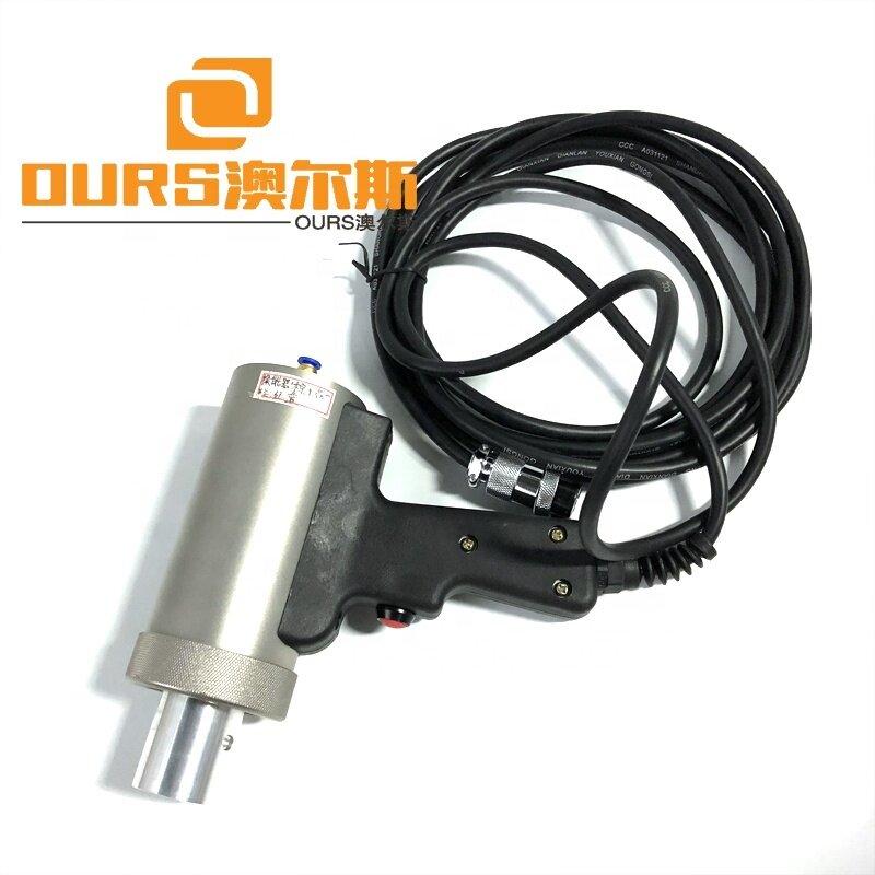 1500W Piezoelectric Welding Power Generator Ultrasound Cutting Instrument  20KHZ Working With One Blades