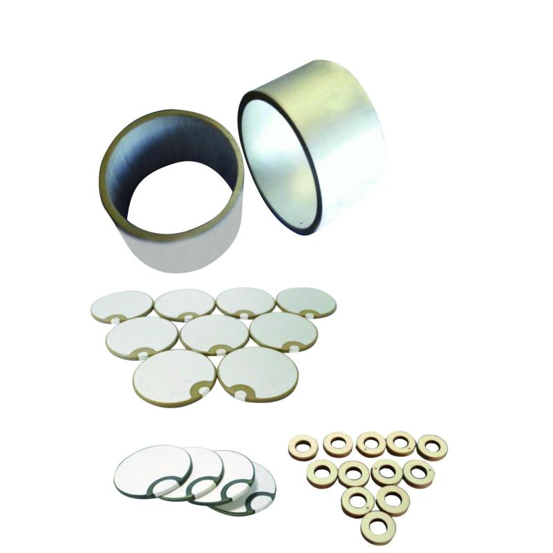 Piezo Transducer /Tube/Cylinder/Disc/Rectangle/Rings