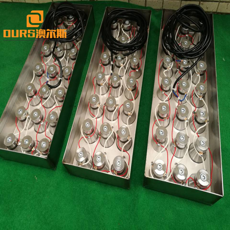1500w 20khz 28khz 40khz Underwater Ultrasonic cleaning Transducer/Oscillator/Array