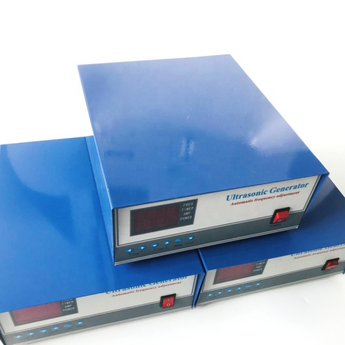 2019 Hot Sale New 28KHz/40KHz Ultrasonic Generator Supplier CE Approved,Ultrasonic Transducer Driver