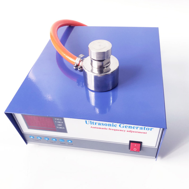 ultrasonic vibration pulse generator for Hot garlic powder rotary ultrasonic shaker vibrating screen 400MM 600MM 800MM 1200MM