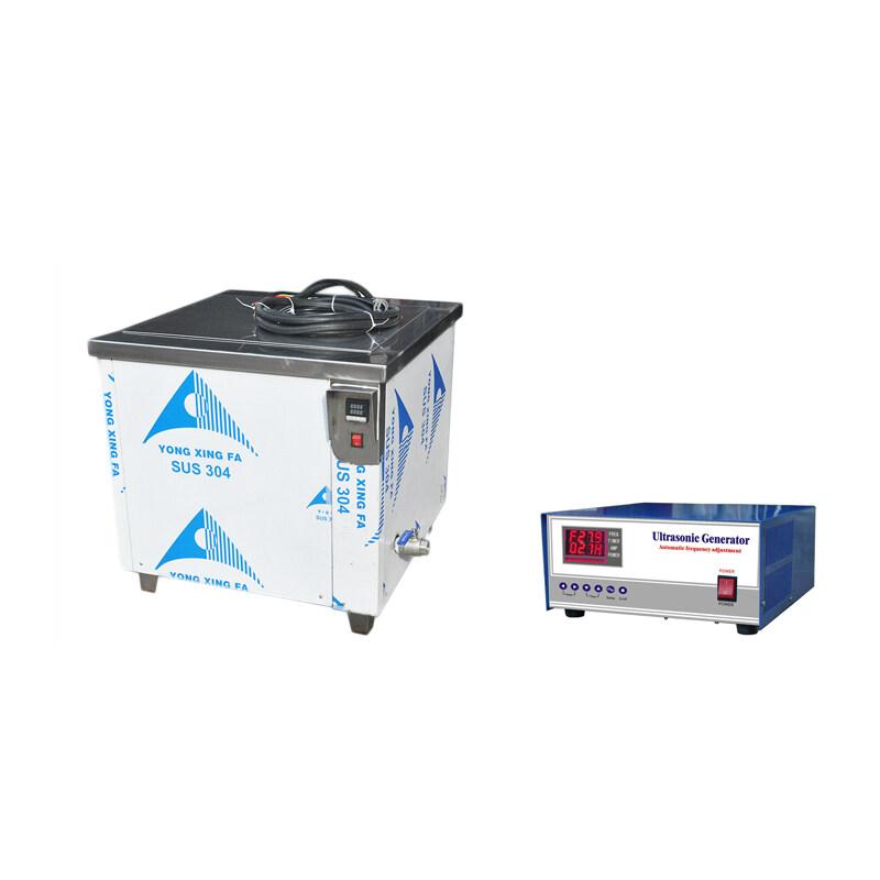 Multi Function ultrasonic vibration cleaner for Single Tank Multi Function Ultrasonic Parts Cleaner 28khz 40khz
