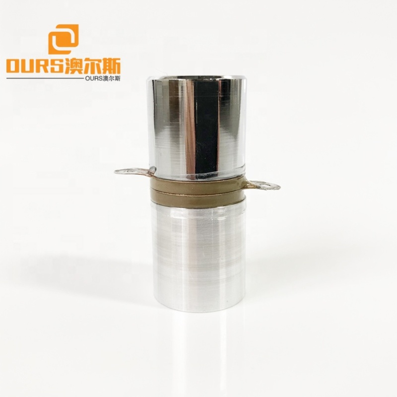 industry cleaning food wash dishes  BLT transducer 40KHZ  30W ultrasonic cleaner transducer