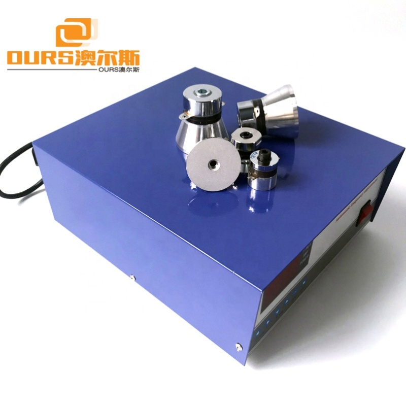 2019 Hotselling Sine Wave Ultrasonic Generator With Auto Frequency Tracking