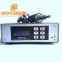 28KHZ 500W  Ultrasonic Plastic Spot Welder Ultrasonic Generator ultrasonic spot welder handheld
