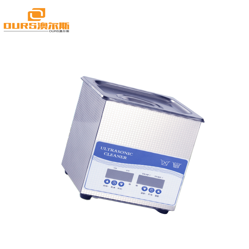 20L Table type Ultrasonic Cleaner Piezoelectric Ceramic Transducer Ultrasonic Cleaner