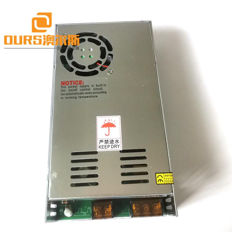 1.7mhz Nebulizer Frequency 300W Ultrasonic Nebulizer Units 10 Head Ultrasonic Nebulizer Particle Size