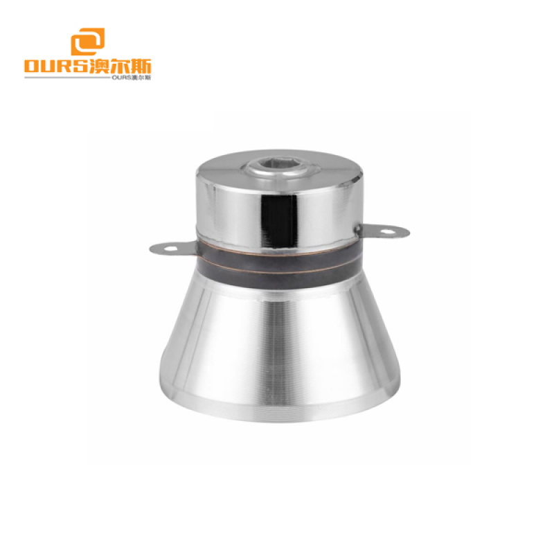 28K50W Ultrasonic Transducer Industry cleaning ultrasonic cleaner used