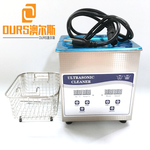 120w ARS-XQXJ-103.2H Table Ultrasonic Cleaner for ultrasonic cleaning