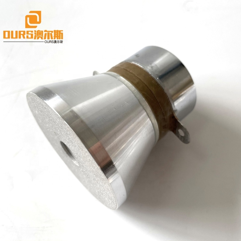 28K/40K/120K Various Frequency Ultrasonic Cleaning Tank Transducer As Submersible Vibrating Wave Cleaner