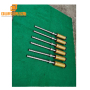 20KHZ Industrial Ultrasound Vibrating Rod Reaction Generator And Transducer Head For Chemical Wet Grinding