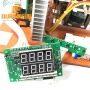 20KHZ~40KHz 220V Frequency Adjustable Ultrasonic Generator PCB For 2700W Ultrasonic Cleaning Tank